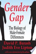 Gender Gap Book