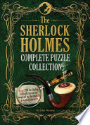 SHERLOCK HOLMES COMPLETE PUZZLE COLLECTION.