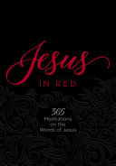Jesus in Red Pdf/ePub eBook