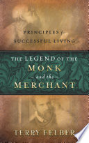 The Legend of the Monk and the Merchant Book