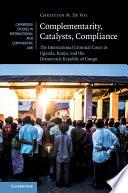 Complementarity  Catalysts  Compliance