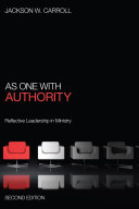 As One with Authority, Second Edition
