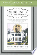 Mornings on Horseback Book