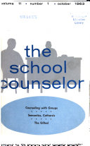 The School Counselor Book