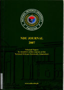 NDU Journal