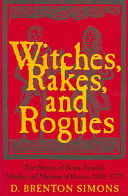 Witches, Rakes, and Rogues