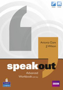 Speakout Advanced Workbook with Key for Pack