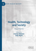 Health  Technology and Society