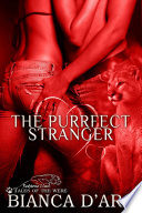 The Purrfect Stranger Book