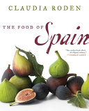 The Food of Spain Pdf/ePub eBook
