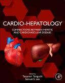 Cardio Hepatology Book