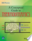 A Conceptual Guide to Thermodynamics Book