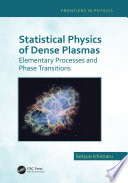 Statistical Physics of Dense Plasmas