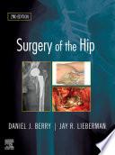 Surgery of the Hip E Book