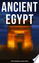 Ancient Egypt History Archaeology Ancient Sources