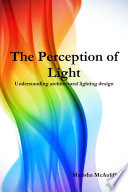 Cover of The Perception of Light