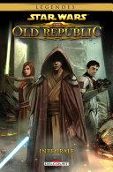 Star Wars The old republic integrale Pdf/ePub eBook