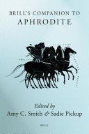 Pdf Brill's Companion to Aphrodite