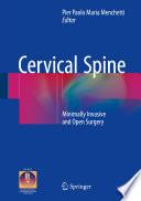 Cervical Spine Book PDF