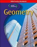 Glencoe Geometry, Skills Practice Workbook