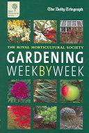 Gardening Week by Week