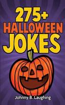 275  Halloween Jokes