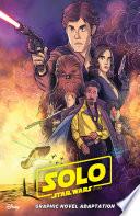 Star Wars  Solo Graphic Novel Adaptation