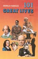 Great Lives (Vol-Ii)