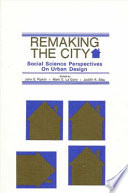 Remaking the City Book