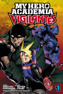 link to My hero academia. in the TCC library catalog