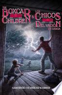 The Boxcar Children  Spanish English set  Book