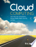 Cloud Computing Book PDF