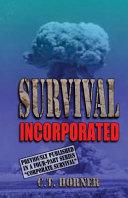 Pdf Survival Incorporated