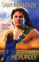 Return of the Highlander [Pdf/ePub] eBook