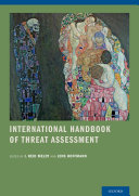 International Handbook of Threat Assessment Pdf/ePub eBook