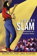 Poetry Slam Book