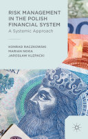 Pdf Risk Management in the Polish Financial System
