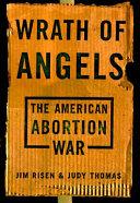Wrath Of Angels Pdf/ePub eBook