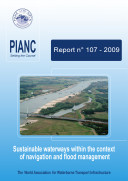 Sustainable Waterways Within the Context of Navigation and Flood Management