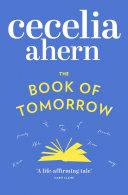 The Book of Tomorrow Pdf/ePub eBook