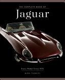 The Complete Book of Jaguar Pdf/ePub eBook