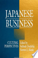 Japanese Business