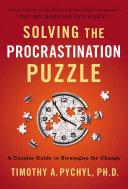 Pdf Solving the Procrastination Puzzle