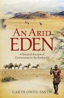 An Arid Eden