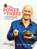 Medicinal Chef  The Power of Three Book