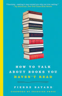 Pdf How to Talk About Books You Haven't Read Telecharger