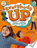 Everybody Up 2 Student Book with Audio CD