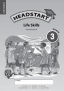 Books - Headstart Life Skills Grade 3 Workbook   ISBN 9780199051007