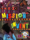 Rubik'S Quest: Mission Invent