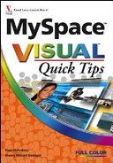 MySpace Visual Quick Tips